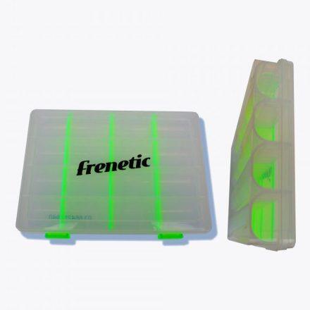 Doboz Twister Frenetic 25x19x4