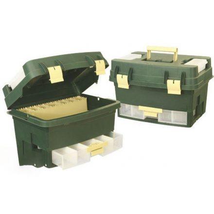 E.T. Fishing Box Caddy Spin 462