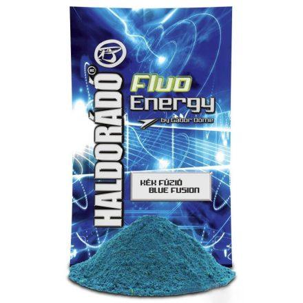 ETETŐANYAG Haldorádó Fluo Energy 800g Kék fúzió