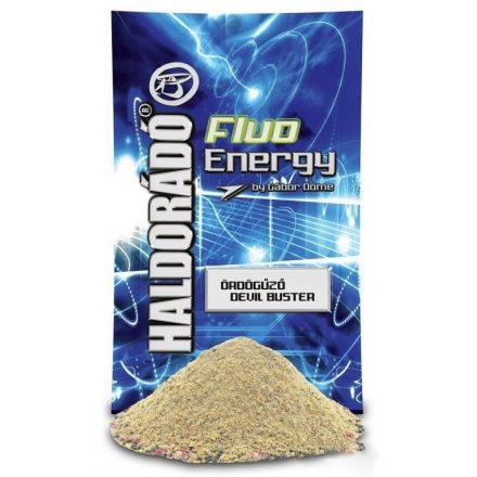 ETETŐANYAG Haldorádó Fluo Energy 800g Ördögűző