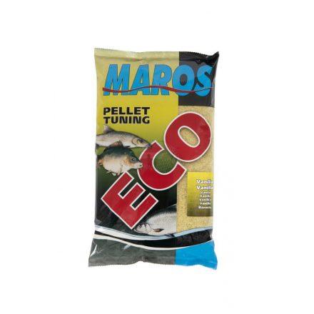 ETETŐANYAG Maros   ECO; 1000 gr, Vanilia