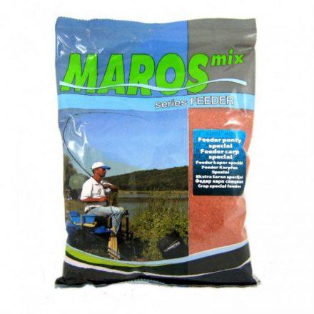 ETETŐANYAG Maros   Feeder; 1000 gr, Extra Feeder