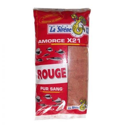 ETETŐANYAG X21 Rouge 850gr