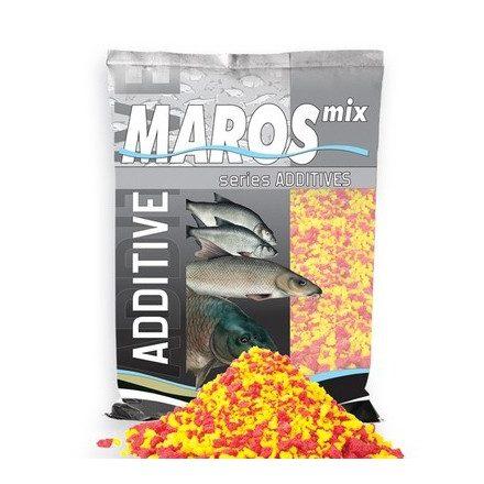 ADALÉK Angol morzsa Süllyedő Piros-sárga 1Kg Maros Mix