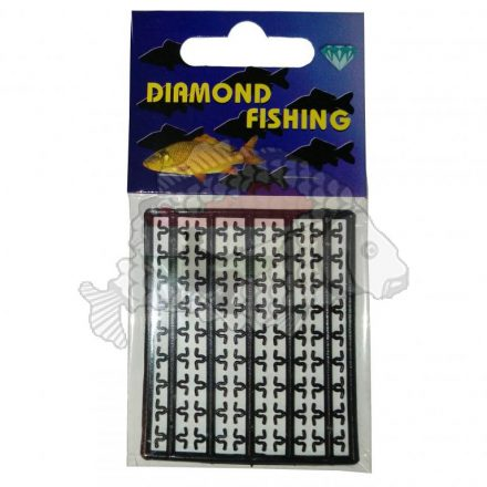 STOPPER - Diamond Fishing,EuroCarp Behúzós bojlirögzítő kicsi