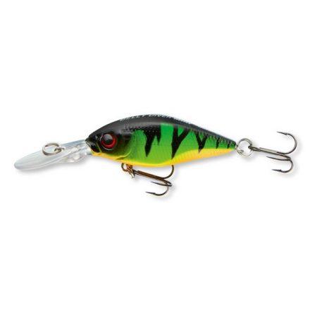 Team Cormoran Belly Diver Mini 3,8cm Fire tiger