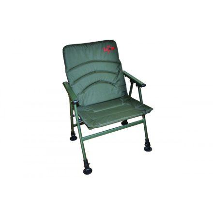 SZÉK Carp Zoom Easy Komfort karfás szék