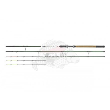 Carp Zoom | Trend II Feeder; 420cm, 210 gr  {3+3tag+tok}