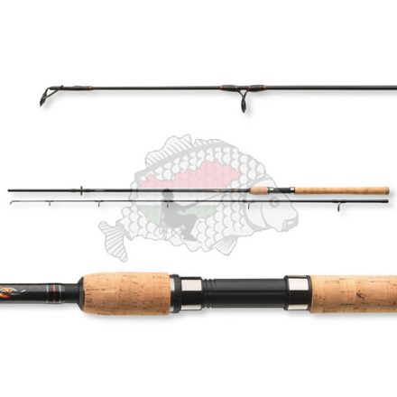 Daiwa | Sweepfire Spin; 240 cm, 15-40gr {2 tag+tok}