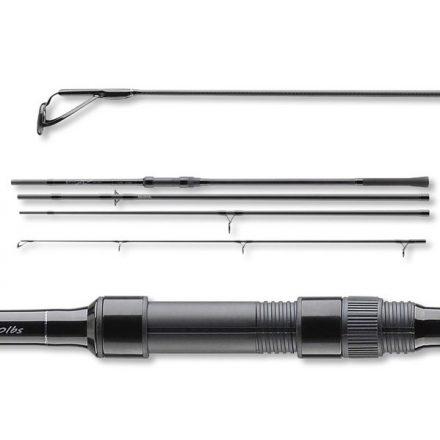 Daiwa   Ninja-X Carp (40mm keverőgyűrű); 390cm (13'), 3,5lbs {4tag+tok}