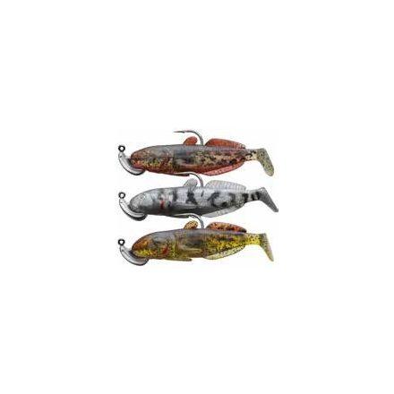 Cormoran Goby Shad Set 2 8,5cm (10 gr) 3/0