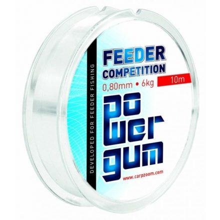 Carp Zoom feeder gumi 1,25mm