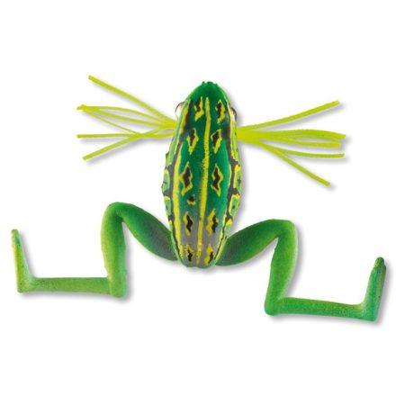 Daiwa Prorex Micro Frog 35DF Green Toad