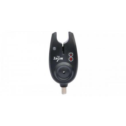 Carp Zoom Bite alarm Q1-X elektromos kapásjelző+elem