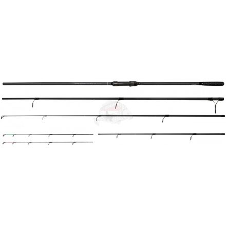 Carp Expert   Junior Double Tip; 300cm, 3lbs {3tag+2rezgő+tok}