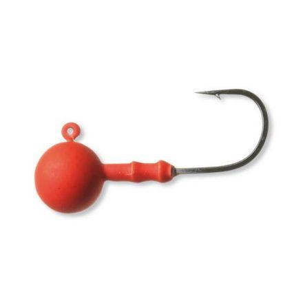 JIGFEJ Daiwa Prorex Mini Jighead (Ezüst, 6, 1 gr)