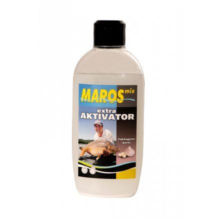 Maros Mix Extra aktivator 250ml Fokhagyma
