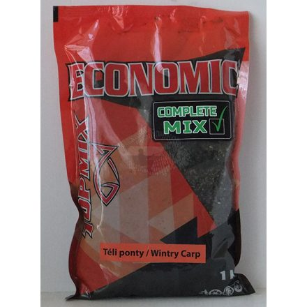 ETETŐANYAG Top Mix Economic Complete Mix 1Kg Téli ponty