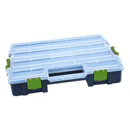 Carp Zoom Egymásba építhető aprócikk tároló doboz 36x29x6cm
