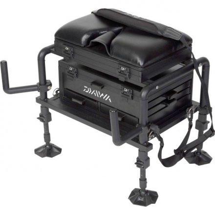 Daiwa Seat box 50 versenyláda