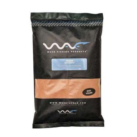 ETETŐANYAG Wave Product 1Kg Origin (Édes fűszer)