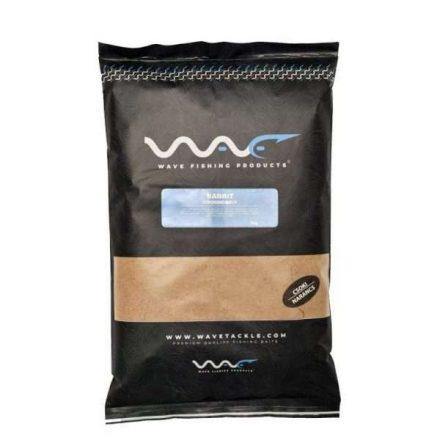 ETETŐANYAG Wave Product 1Kg Rabbit (Csoki-narancs)