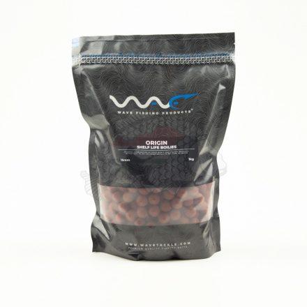 ETETŐBOJLI Shelf Life Boilies 1kg 20mm Origin (édes-fűszer)