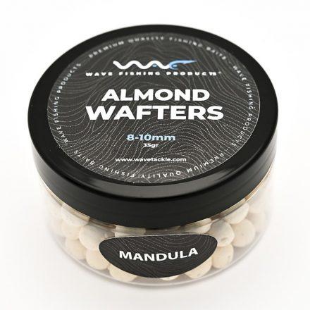 PELLET Wafter Wave Product 8-10mm Almond (Mandula)