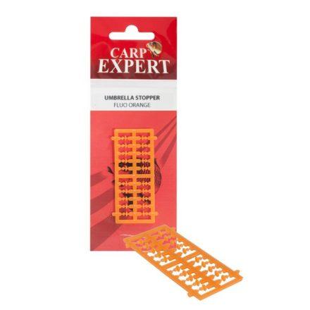 Carp Expert Esernyős stopper fluo narancs