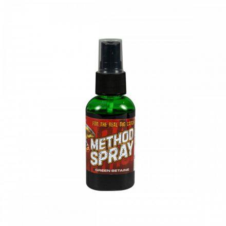 Benzar Mix Method spray 50ml Ananász-Vajsav