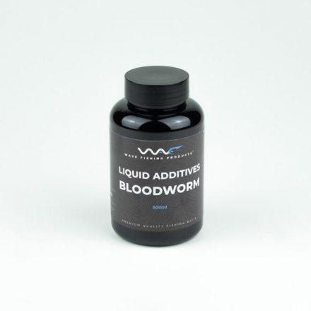 Wave Product Liquid Additive 300ml Bloodworm (Szúnyoglárva kivonat)