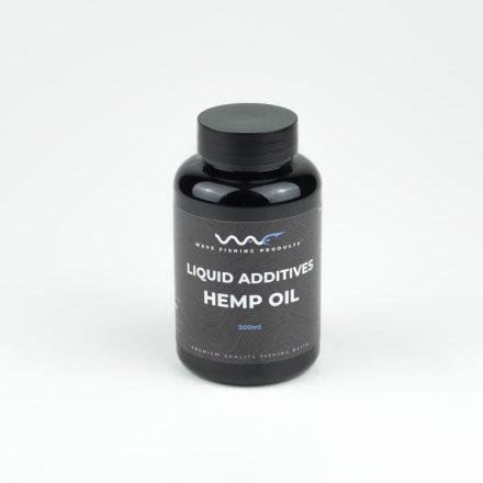 Wave Product Liquid Additive 300ml Hemp Oil (Kender olaj)