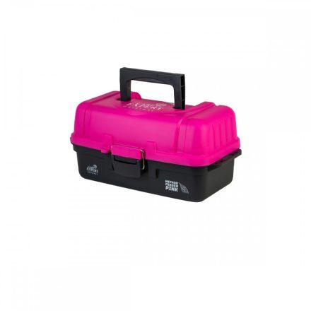 DOBOZ Carp Expert Method pink szerelékes láda 6250