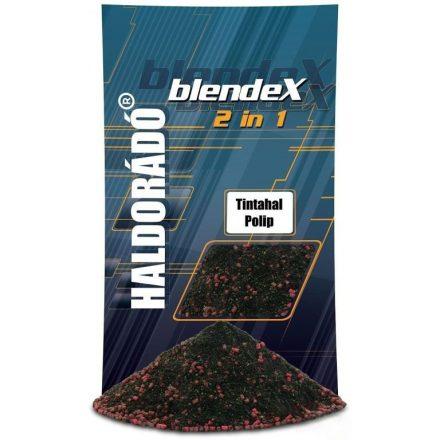 ETETŐANYAG Haldorádó BlendeX 2in1 800gr Tintahal-Polip